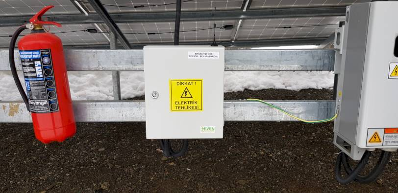 Solar Complete the Installation 2