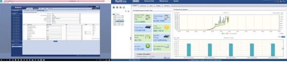 Huawei Enspire & NetEco Settings