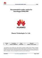 SEVEN_Solar_Huawei_Approval